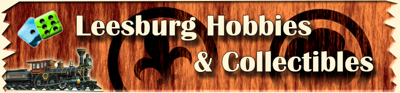 Leesburg Hobbies & Collectibles